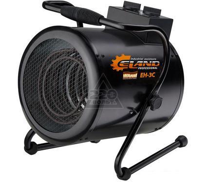 Электрическая тепловая пушка ELAND WARM EH-3C