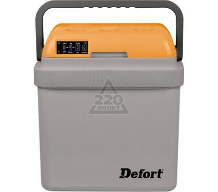 Сумка-холодильник DEFORT DCF-12/230