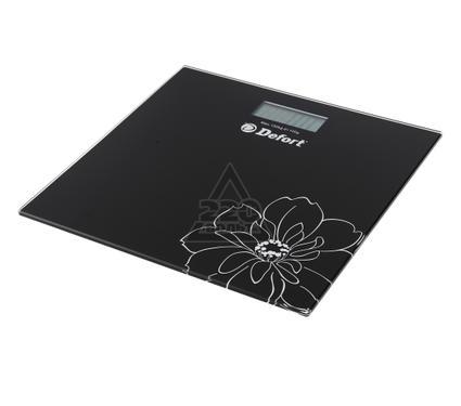 Весы напольные DEFORT DSL-150-Sc