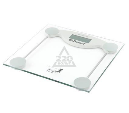 Весы напольные DEFORT DSL-150-Tr
