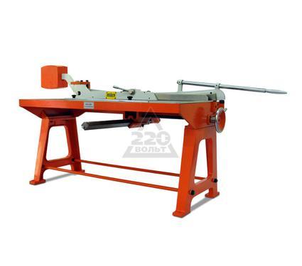Гильотинные ножницы ручные STALEX KHS-1000