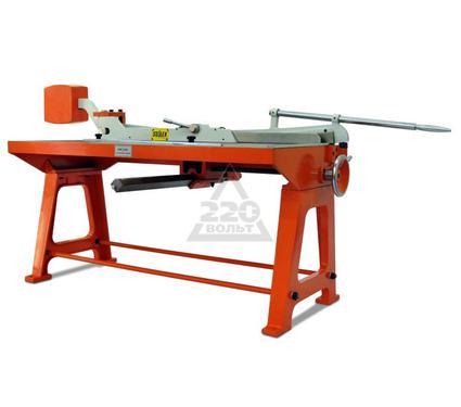 Гильотинные ножницы ручные STALEX KHS-1250