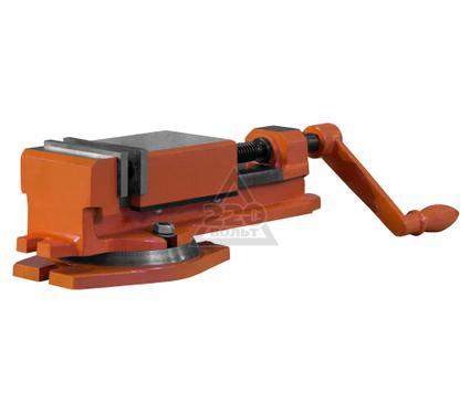 Тиски станочные STALEX TQC6