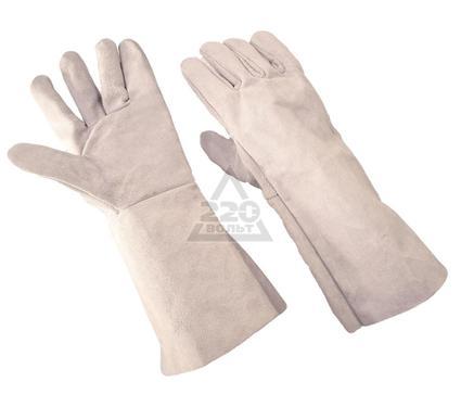 Перчатки краги сварщика NEWTON 5 Эконом
