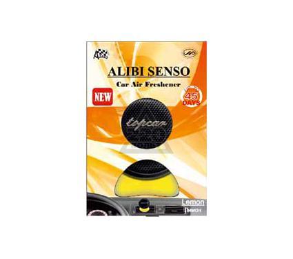 Ароматизатор AZARD ALIBI SENSO AS-12