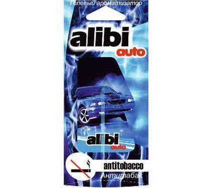 Ароматизатор AZARD Alibi Auto ABA-15