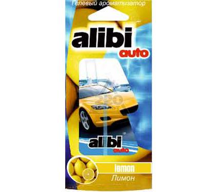 Ароматизатор AZARD Alibi Auto ABA-20