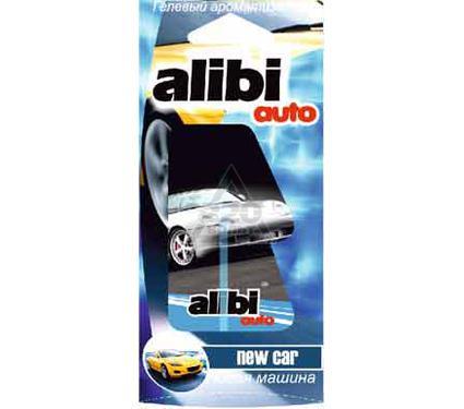 Ароматизатор AZARD Alibi Auto ABA-14
