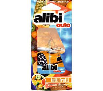Ароматизатор AZARD Alibi Auto ABA-16