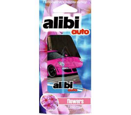 Ароматизатор AZARD Alibi Auto ABA-18