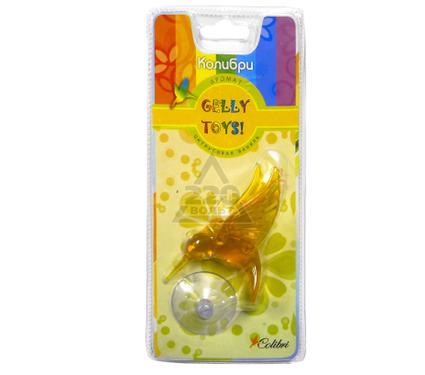 Ароматизатор AZARD Gelly Toys Колибри