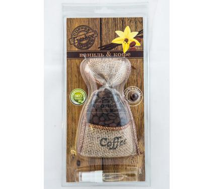 Ароматизатор FRESHCO Coffee CF-04
