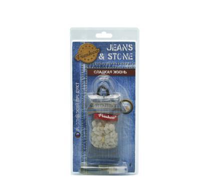 Ароматизатор FRESHCO jeans&stone JST-03