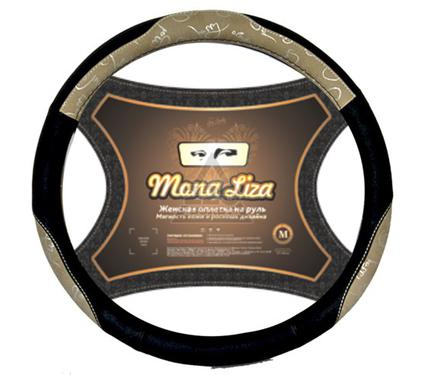 Оплетка MONA LIZA Elegante ''M''