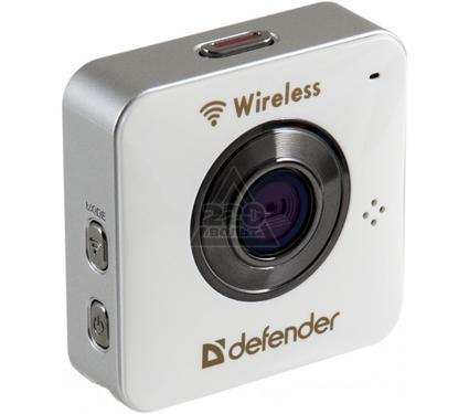 Веб-камера DEFENDER Multicam WF-10HD белый