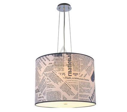 Светильник подвесной FAVOURITE 1271-6PC