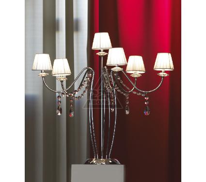 Лампа настольная LUSSOLE LSQ-5704-06