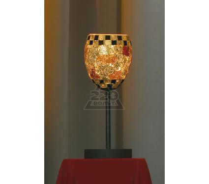 Лампа настольная LUSSOLE LSQ-6504-01