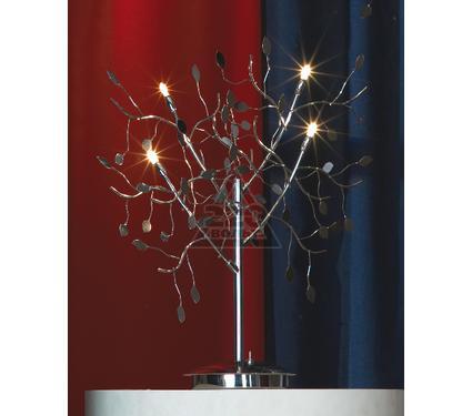 Лампа настольная LUSSOLE LSQ-7104-04