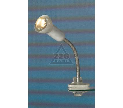 Лампа настольная LUSSOLE LST-4554-01