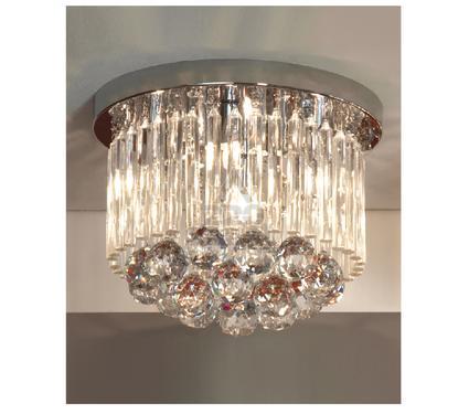 Светильник настенно-потолочный LUSSOLE LSC-9607-04