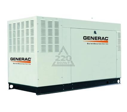 Газовый генератор GENERAC QT022