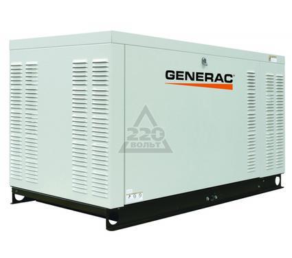 Газовый генератор GENERAC QT027