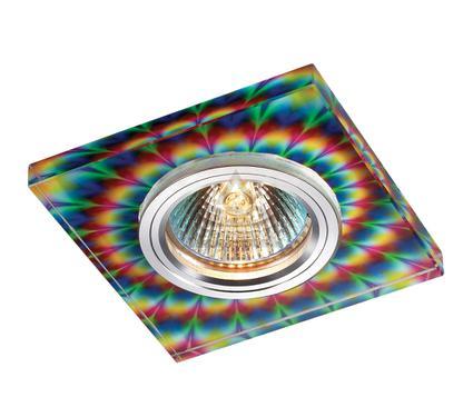 Светильник встраиваемый NOVOTECH RAINBOW NT14 042 369912