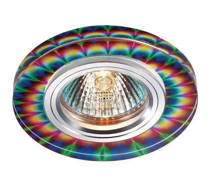 Светильник встраиваемый NOVOTECH RAINBOW NT14 042 369911