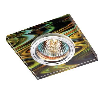 Светильник встраиваемый NOVOTECH RAINBOW NT14 043 369914