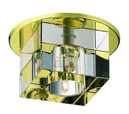 Светильник встраиваемый NOVOTECH CUBIC NT09 098 369261