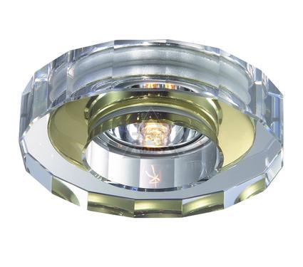 Светильник встраиваемый NOVOTECH COSMO NT10 110 369413