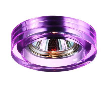 Светильник встраиваемый NOVOTECH GLASS NT09 128 369479