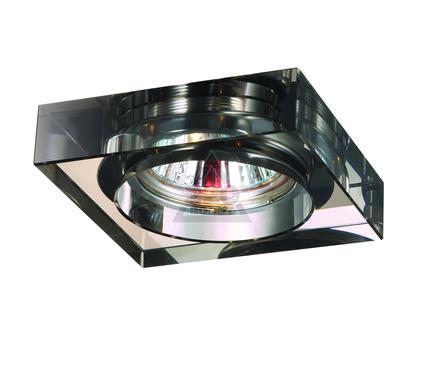 Светильник встраиваемый NOVOTECH GLASS NT09 129 369483