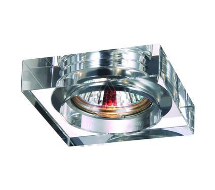 Светильник встраиваемый NOVOTECH GLASS NT09 129 369482