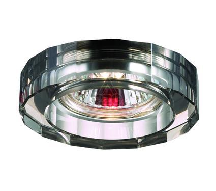 Светильник встраиваемый NOVOTECH GLASS NT09 130 369488