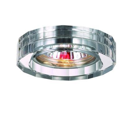 Светильник встраиваемый NOVOTECH GLASS NT09 130 369487