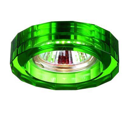 Светильник встраиваемый NOVOTECH GLASS NT09 130 369491
