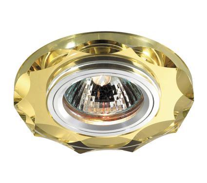 Светильник встраиваемый NOVOTECH MIRROR NT12 137 369764