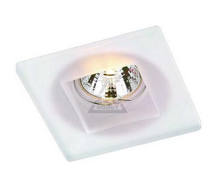 Светильник встраиваемый NOVOTECH GLASS NT09 139 369212