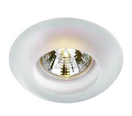 Светильник встраиваемый NOVOTECH GLASS NT09 139 369122