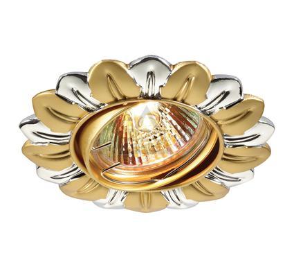 Светильник встраиваемый NOVOTECH FLOWER NT12 146 369819