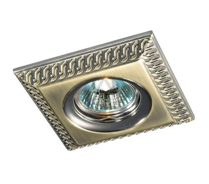 Светильник встраиваемый NOVOTECH WIND NT12 155 369655