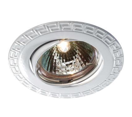 Светильник встраиваемый NOVOTECH COIL NT12 161 369620