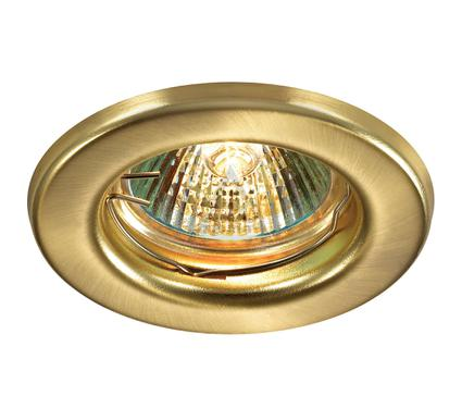 Светильник встраиваемый NOVOTECH CLASSIC NT12 172 369704