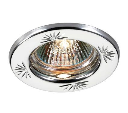 Светильник встраиваемый NOVOTECH CLASSIC NT12 172 369706