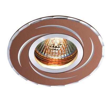 Светильник встраиваемый NOVOTECH VOODOO NT12 173 369770
