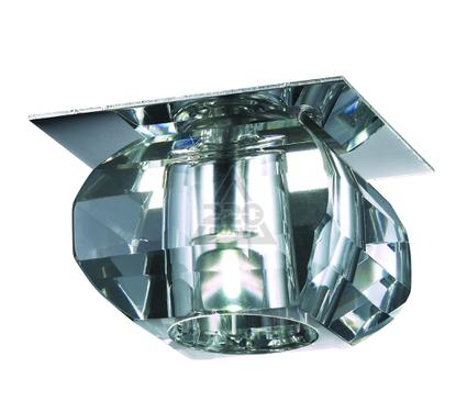 Светильник встраиваемый NOVOTECH CRYSTAL-LED NT09 205 357010