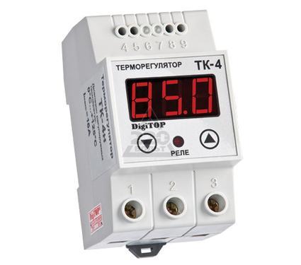 Терморегулятор DIGITOP ТК-4н