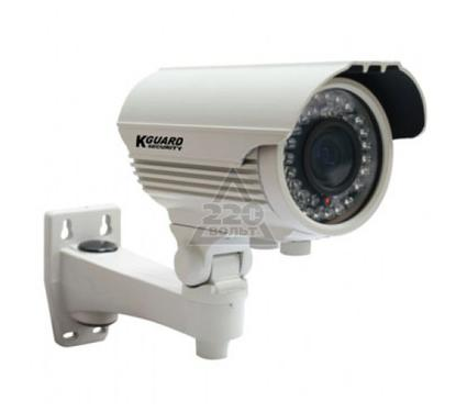 Камера видеонаблюдения KGUARD CW50RHS71-VF пуля